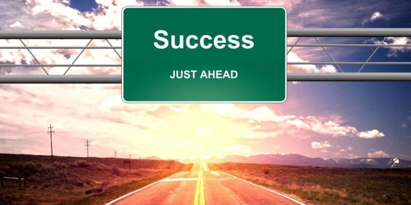 Identifying with Success